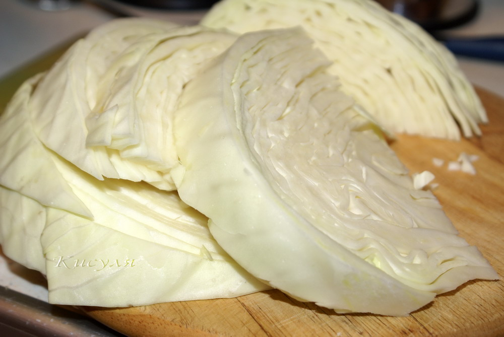 Форикол – кулинарный рецепт