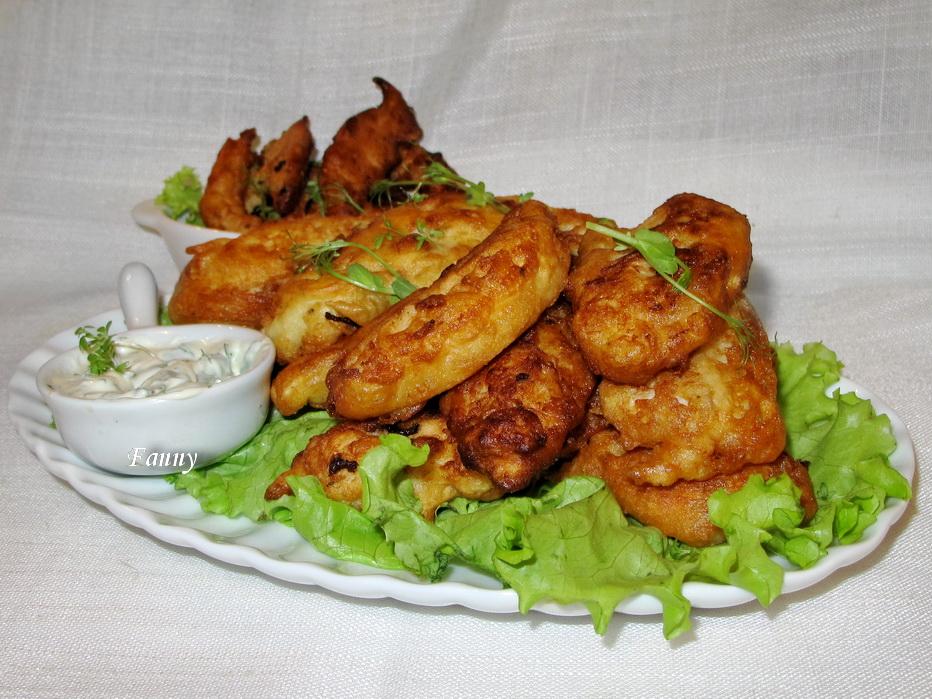 Вкусные и оригинальные салаты в масле