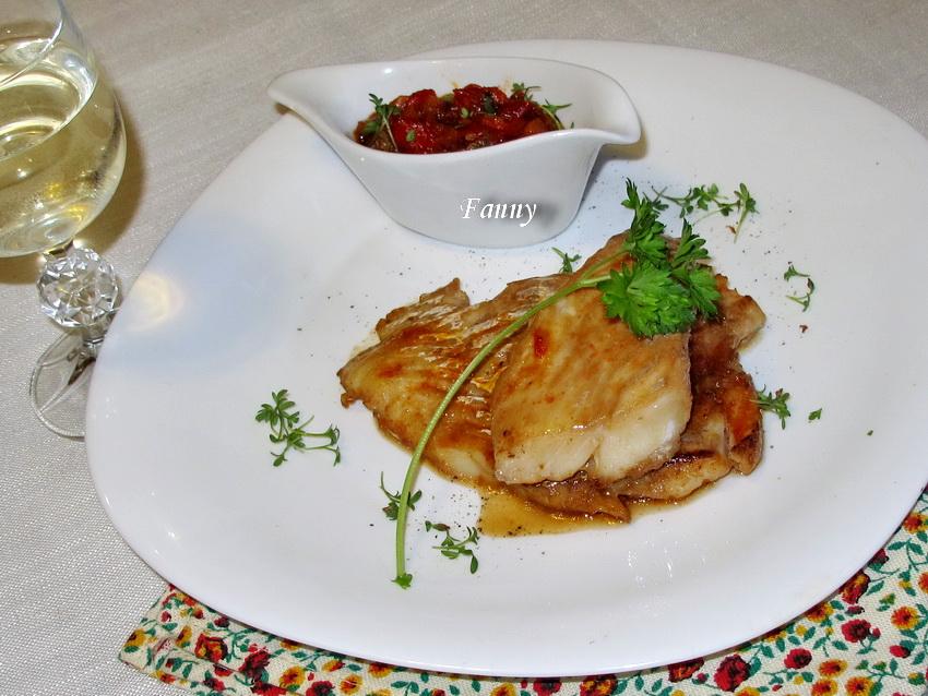 рецепты блюд из рыбы от известных и знаменитых шеф-поваров