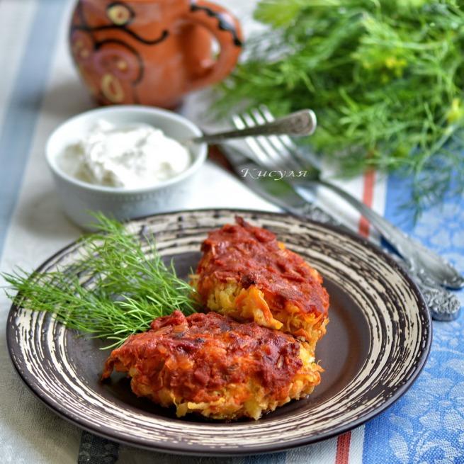 cabbage meatballs